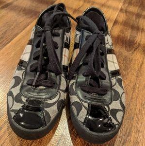 Coach Tennis Shoes Paxton